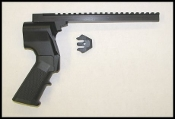 SST-590 AR15 Stock Adapter for the Mossberg 500/590